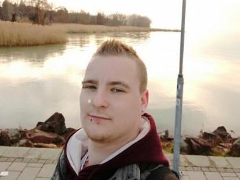 Dani0724 27 éves társkereső profilképe