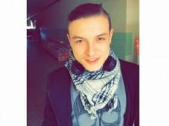Tamás99 - 21 éves társkereső fotója