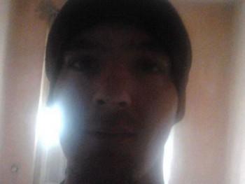 Zolee95 24 éves társkereső profilképe
