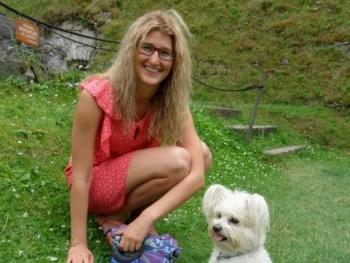 BBunny 33 éves társkereső profilképe