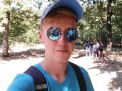Szabó2001 - 19 éves társkereső fotója