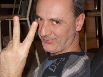 Marci01 53 éves társkereső profilképe