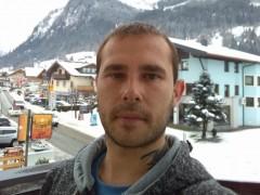Vektorialis - 31 éves társkereső fotója