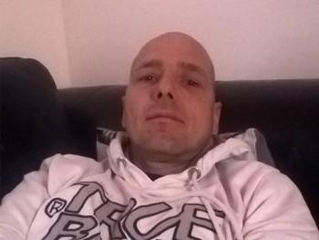 Tomi78 42 éves társkereső profilképe