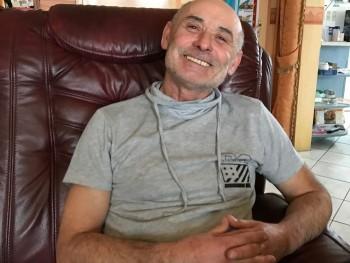 Tibi002 59 éves társkereső profilképe