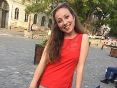 Gerda1 - 27 éves társkereső fotója