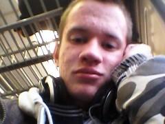 Csaba0218 - 20 éves társkereső fotója