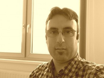 Leonidasz 44 éves társkereső profilképe