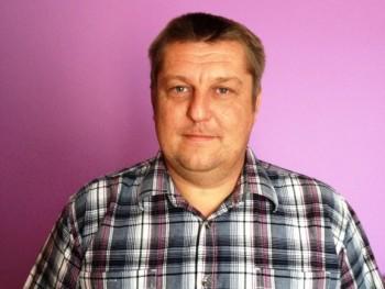 KZoltan 41 éves társkereső profilképe