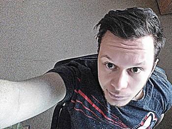 Peti0284 29 éves társkereső profilképe