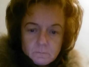 Bőbe66 53 éves társkereső profilképe