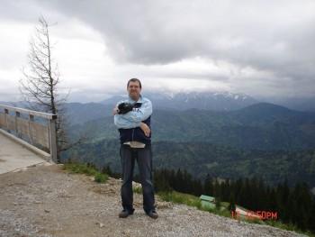 doktor 46 éves társkereső profilképe