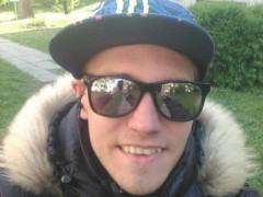 Albin24 - 27 éves társkereső fotója