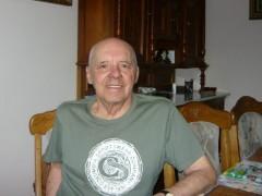 ATANÁZ - 81 éves társkereső fotója