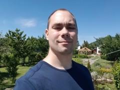 Robert85 - 35 éves társkereső fotója
