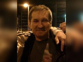 Sámson 64 éves társkereső profilképe