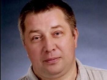 Napsütés 54 éves társkereső profilképe
