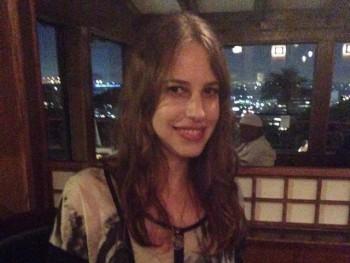 Kovács Stella 35 éves társkereső profilképe