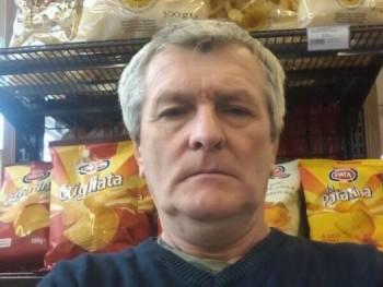 boniem 54 éves társkereső profilképe