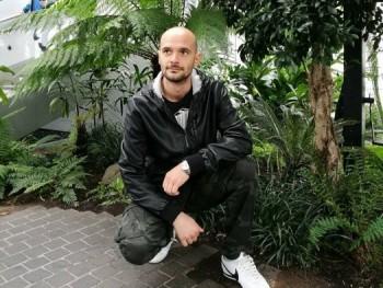 Tailor 37 éves társkereső profilképe