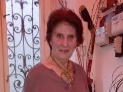 maud - 81 éves társkereső fotója