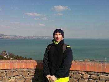 Zolika78 42 éves társkereső profilképe