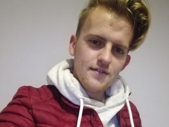 Roland14 25 éves társkereső profilképe
