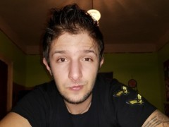 HungarianBoy96 - 23 éves társkereső fotója