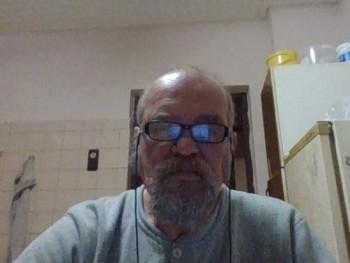 placi612 63 éves társkereső profilképe