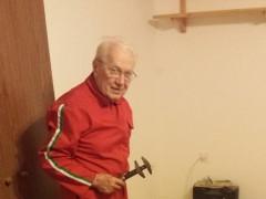 Nagyapó - 83 éves társkereső fotója