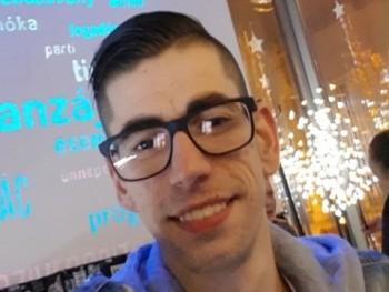 geriseriff 30 éves társkereső profilképe