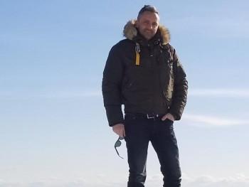 Attila333 43 éves társkereső profilképe