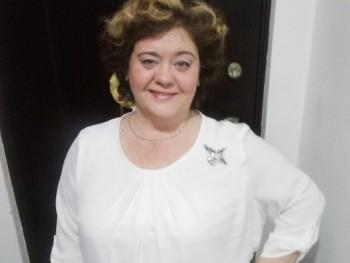 Móni7 51 éves társkereső profilképe