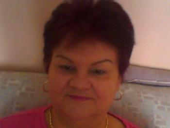 IDA 59 éves társkereső profilképe
