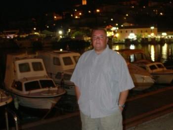 Attti 59 éves társkereső profilképe