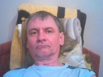 miklós1967 53 éves társkereső profilképe
