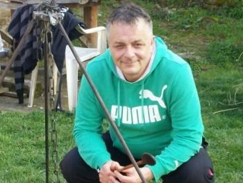 dudi67 53 éves társkereső profilképe