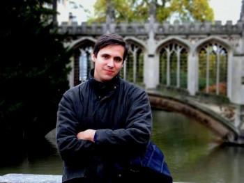 Alexnder88 28 éves társkereső profilképe