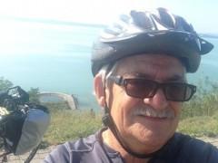 Frank 50 - 70 éves társkereső fotója