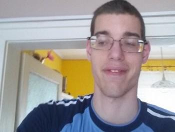 norbertn412 24 éves társkereső profilképe