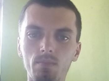 árpád27 34 éves társkereső profilképe