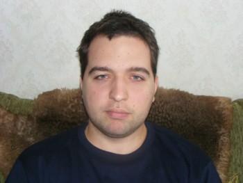 Tomi6500 33 éves társkereső profilképe