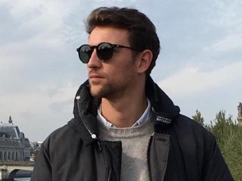 CDani 36 éves társkereső profilképe
