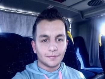sanyodavid19999 21 éves társkereső profilképe