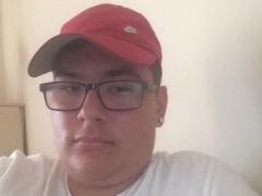 danika24 - 20 éves társkereső fotója
