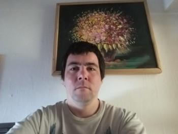 angeldarkside 35 éves társkereső profilképe