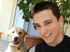 kriiisz10 - 24 éves társkereső fotója