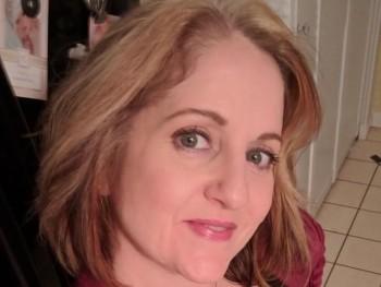 FairyLand 53 éves társkereső profilképe