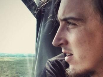Ravn 30 éves társkereső profilképe