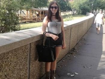 Vivien22 25 éves társkereső profilképe